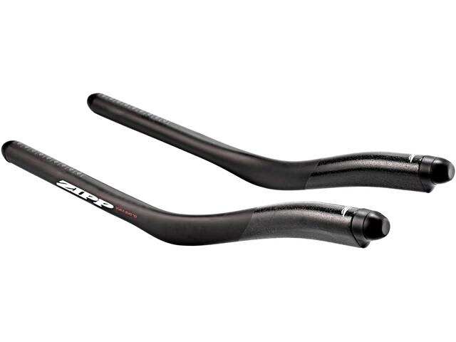 Zipp Vuka Carbon Evo - Prolongateur - 70mm noir